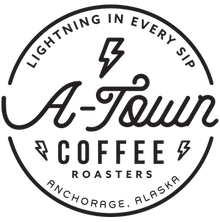 A-town coffee roasters