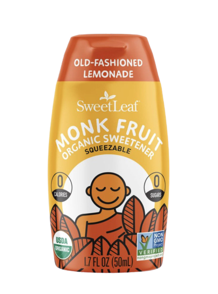 Old Fashion Lemonade Monk Fruit Sweetener