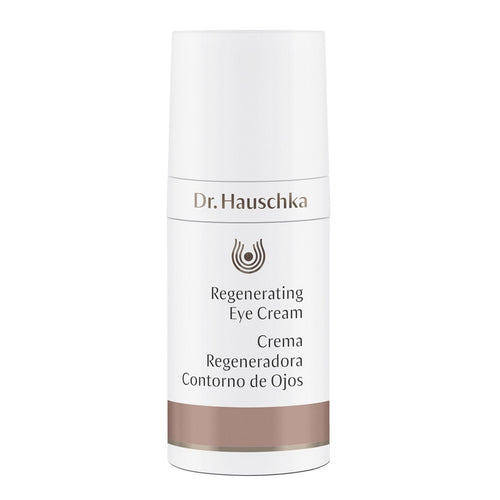 DR. HAUSCHKA - REGENARATING EYE CREAM