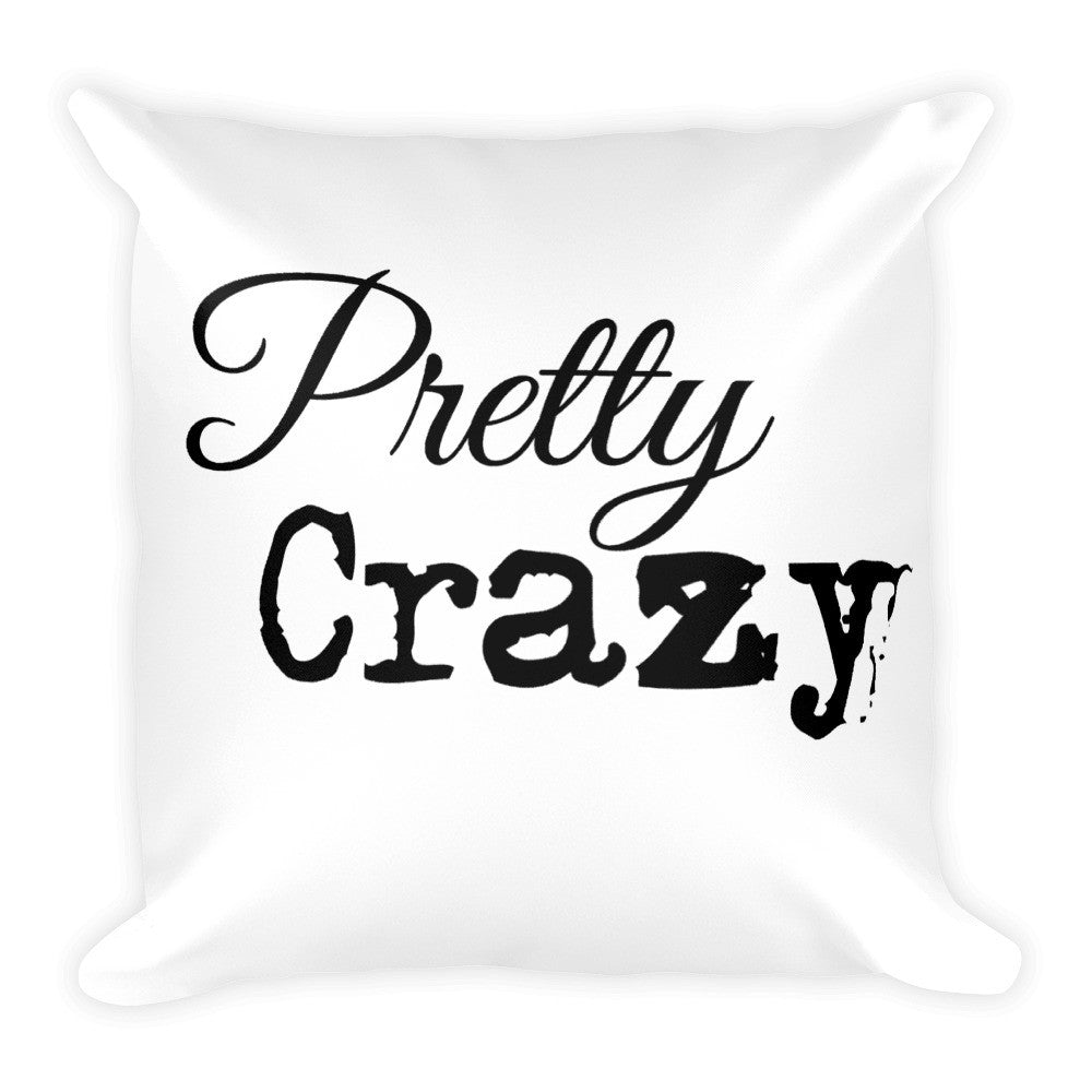 You're Perfect! Comfort Pillow - Pretty Crazy Co.