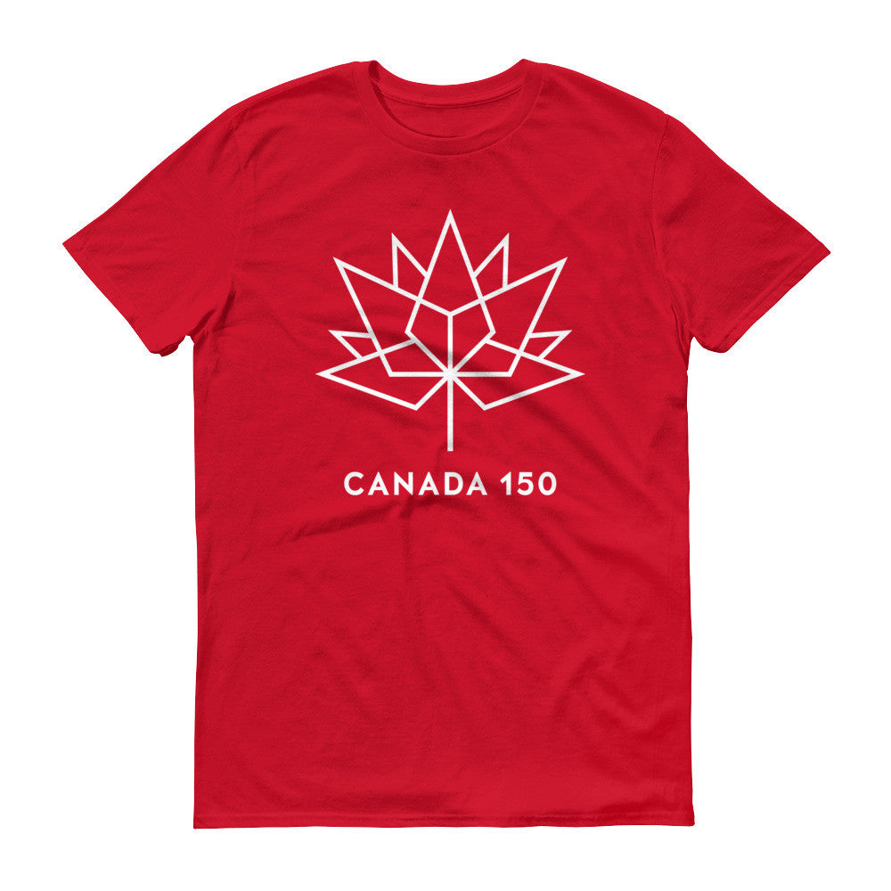 Official Canada 150™ T-shirt - Pretty Crazy Co.