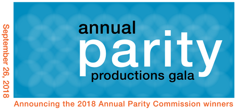 Annual Parity Productions Gala