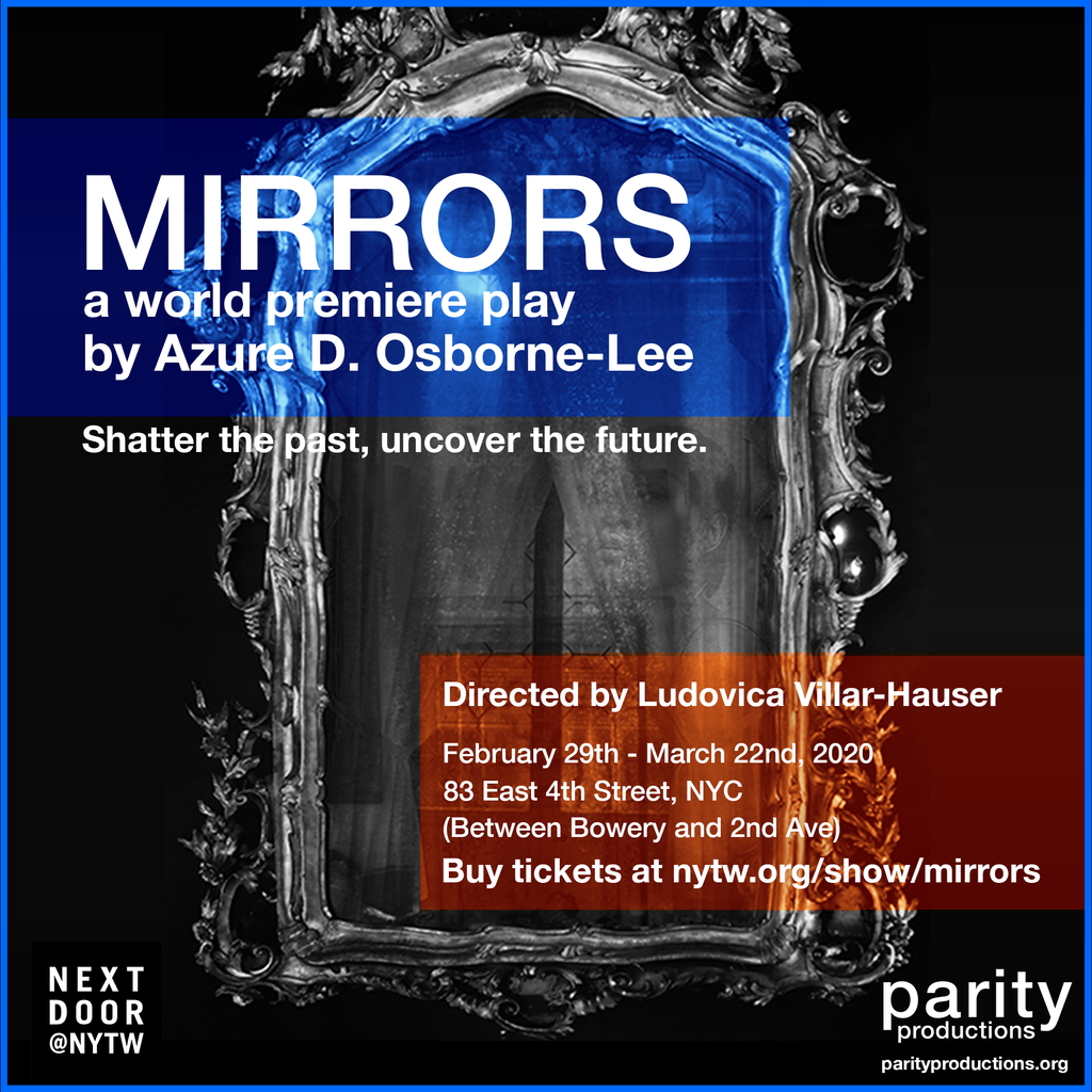 Tickets to Mirrors