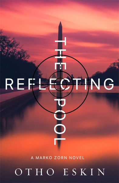 "Autographed Book: ""The Reflecting Pool"" by Otho Eskin"