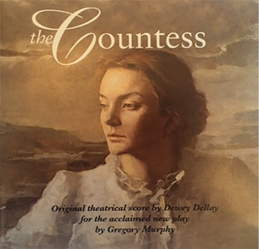 CD - The Countess - Original Theatrical Score