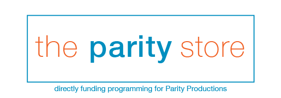 The Parity Store