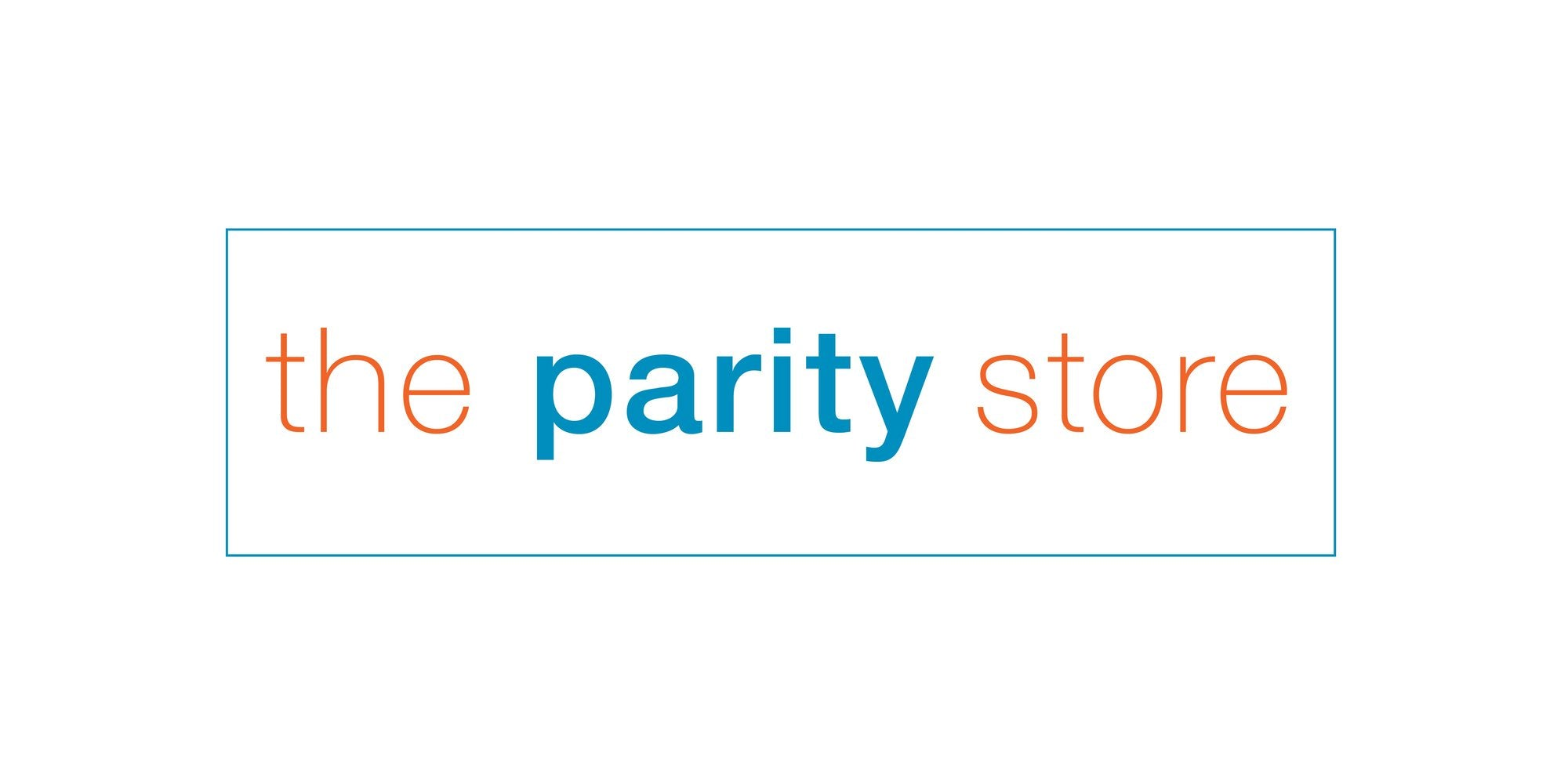 About The Parity Store
