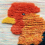 Chicken Tapestry Wall Hanging (7033)