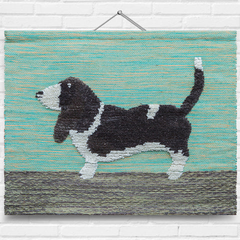 Beagle Tapestry Wall Hanging (7359)