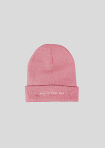 ANY GIVEN DAY - BEANIE (MULTI-COLOR)