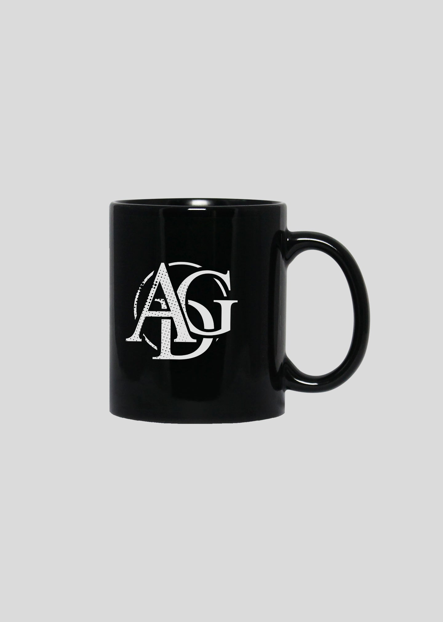ANY GIVEN DAY - CUP (Black)