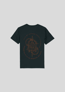 ETERNAL DARKNESS - T-SHIRT (BLACK)