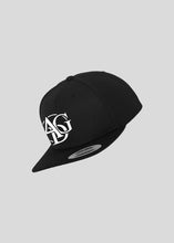 Laden Sie das Bild in den Galerie-Viewer, LOGO - SNAPBACK (BLACK)