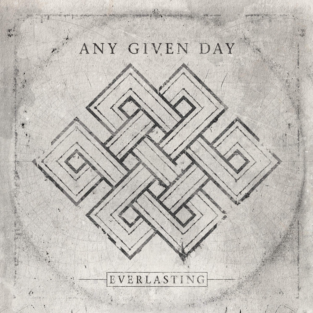 Any Given Day - Everlasting (Special Edition) - Digipak CD