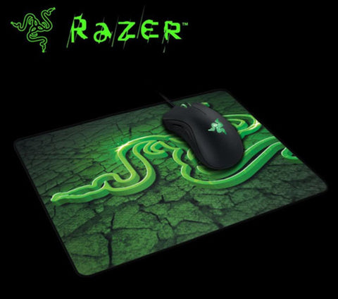 300*250*2mm Locking Edge Mouse Mat