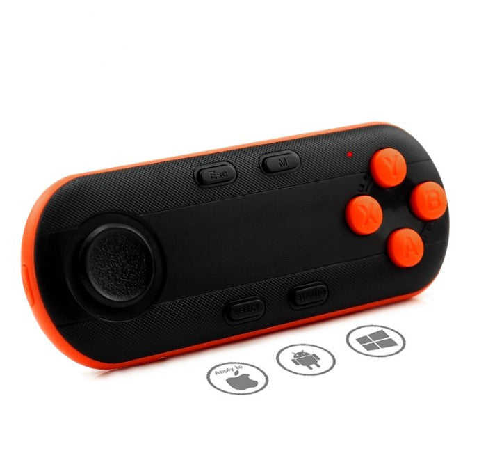 VR Remote Mini Bluetooth Game Controller Joystick
