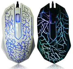 3 Buttons Optical Gaming Game Mouse
