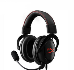 HyperX Cloud Gaming Headset Black Auriculares Headphones