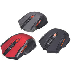 Portable Wireless Mouse Mini Optical Gaming Mice