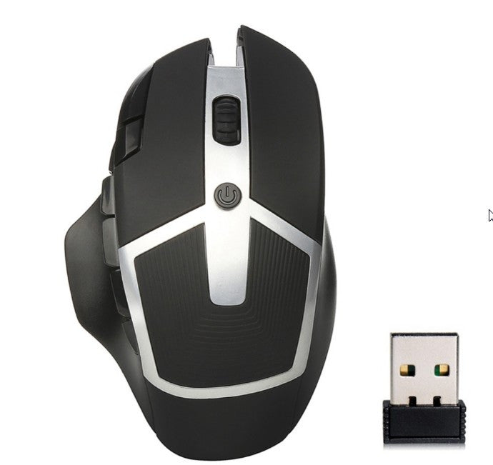DPI Optical Gaming Mouse Mice