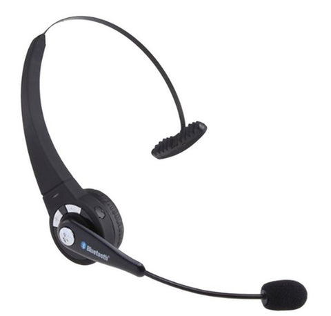 Bluetooth 3.0 Wireless Professional Gaming Headset