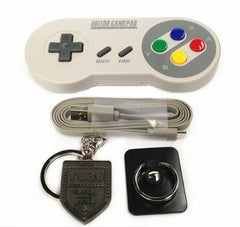 Upgraded Gamepad 8bitdo SNES30 PRO