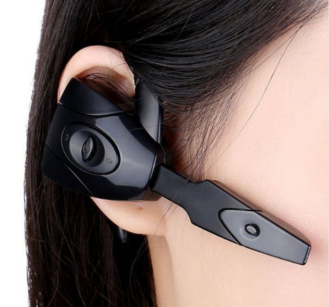 EX-01 In-Ear Wireless Mono Bluetooth Gaming Headset