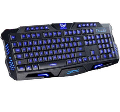 Professional Advanced Gaming Keyboard