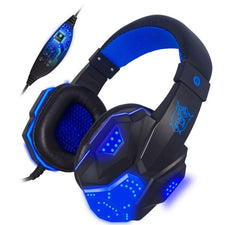 PC780 Earphone Audio PC Gaming Headset