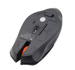 Buttons USB Optical Gaming Mouse