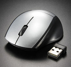 Mini Computer Gaming Office Wireless Mouse