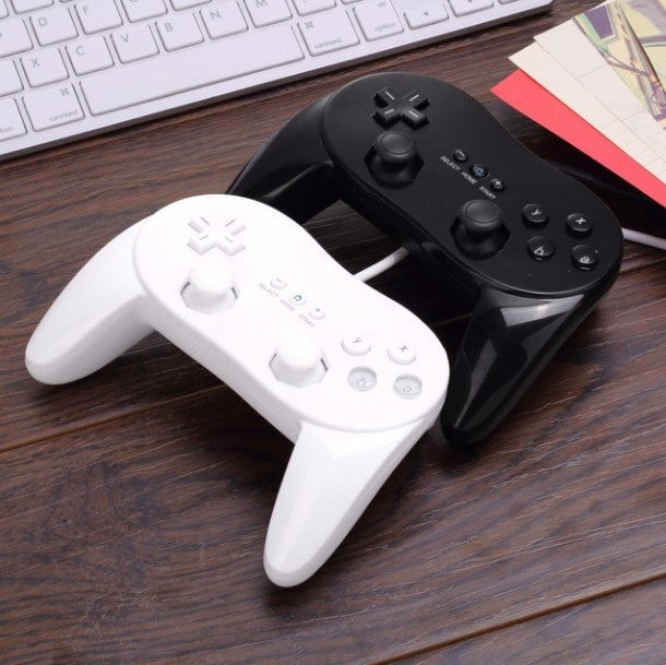 Wired Game Controller Gaming Remote Pro Gamepad