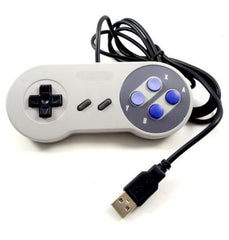 Retro Game Gaming For SNES USB GamePad Joystick