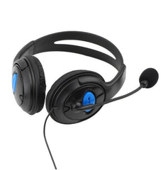 Wired Gaming Headset Earphones Headphones