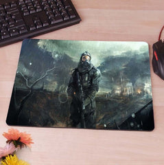 STALKER Game Gaming Mouse Pad