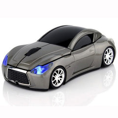 Infiniti Sports Car 2.4GHz Wireless Mouse