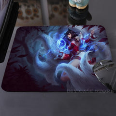 Non-Skid Desk Gaming Mouse Pad