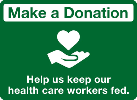 Help our local health care workers.