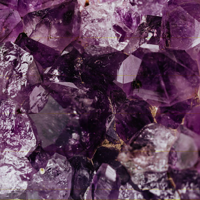 Amethyst Crystal - Healing Properties, Meaning and Uses