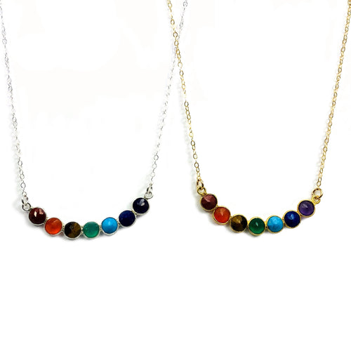 Chakra Necklace (RP5041)