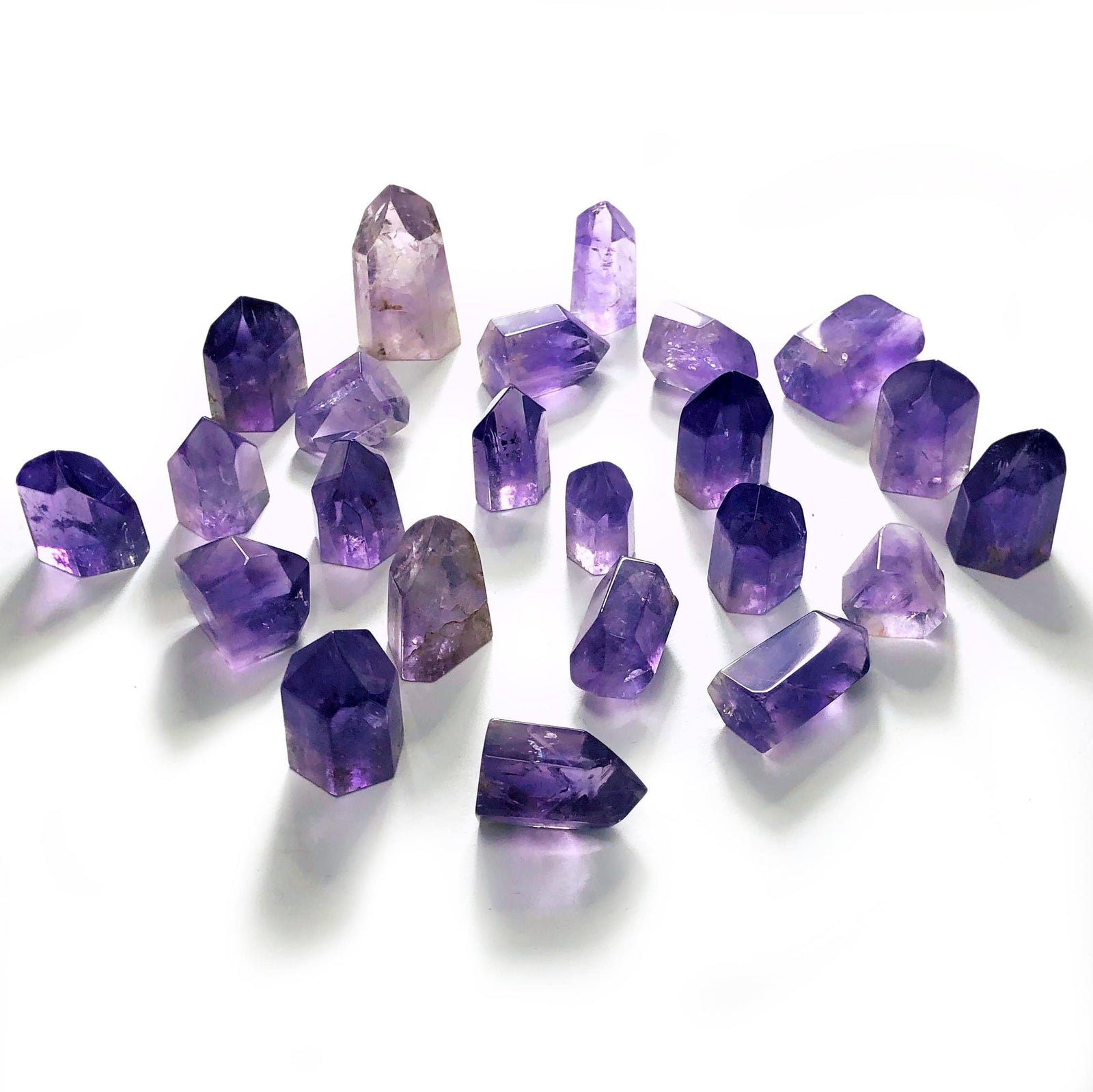 Amethyst Polished Small Points (RK3005-03)