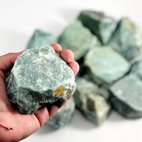 Aventurine Rough Stone - 1 Large Piece (RK1100B18)