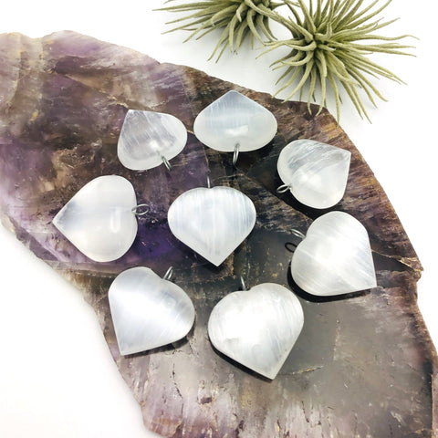 Tumbled Smokey Quartz - Polished Smoky Quartz - Choose 1, 3, or 5 stones (WRHS2-S22-B6)