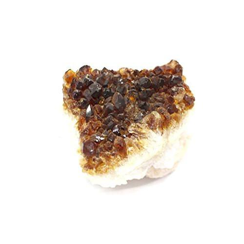 Clusters - Citrine Cluster 1/2 To 1 LB