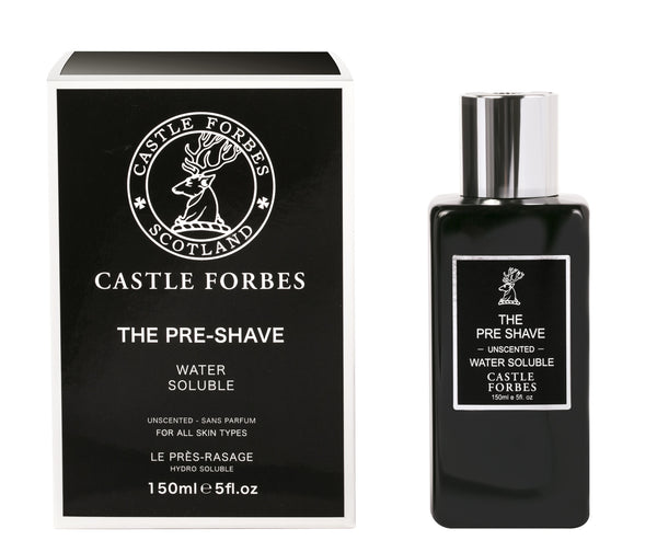 Castle Forbes The Pre-Shave 150ml - Unscented