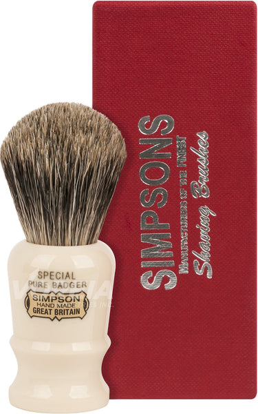 Simpsons - Special S1 Pure Badger