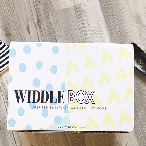 NEW WIDDLE MOM EDITION - WiddleToes