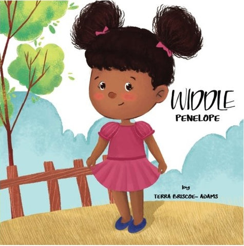 Widdle Penelope (Amazon) - WiddleToes