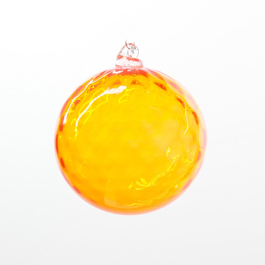 ornament *orange
