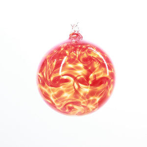 ornament *red
